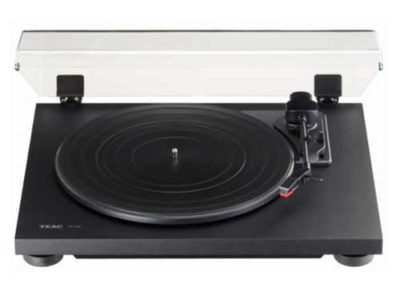 Teac Tn-100 (Usb Turntable)